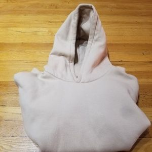 Cream Every day Hoodie